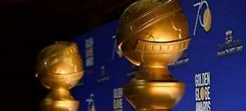 Ανακοινώθηκαν οι υποψηφιότητες για τις Χρυσές Σφαίρες