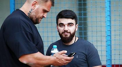 Σαββίδης σε Διούδη: «Να πέσετε στη Γ΄ Εθνική!»