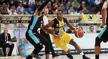 Κρίσιμες μάχες για Άρη και ΑΕΚ στο Basketball Champions League