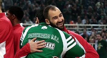 Διαμαντίδης και Σπανούλης: Δύο Έλληνες legends στο top 7 των τριπόντων της Ευρωλίγκας!