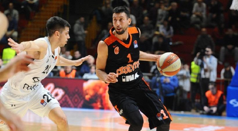 MVP ο Ούκιτς στην Αδριατική Λίγκα (video)