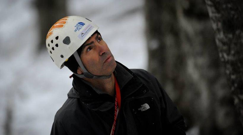 Ο 55χρονος έμπειρος ορειβάτης που σκοτώθηκε στον Όλυμπο