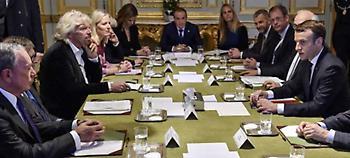Παρίσι: Δεκάδες ηγέτες, βασιλιάδες, σταρ και ο Τσίπρας για το κλίμα