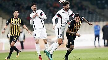Η… άλλη ματιά της νίκη της ΑΕΚ κόντρα στην Κέρκυρα (video)