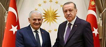 Γιλντιρίμ: Το Αιγαίο δεν είναι ελληνικό ούτε τουρκικό, έχει «γκρίζες» ζώνες