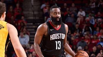 NBA: Η σπουδαία επίδοση που «ενώνει» τον Χάρντεν με Τζόρνταν και Στόκτον!
