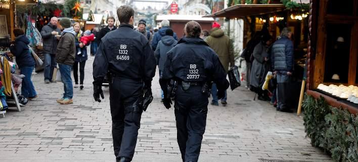 Γερμανία: Ακροδεξιός στρατιώτης προετοίμαζε δολοφονικές επιθέσεις εναντίον πολιτικών