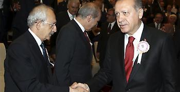 Ασκήσεις εθνικοφροσύνης στην τουρκική Βουλή για τα ελληνικά νησιά