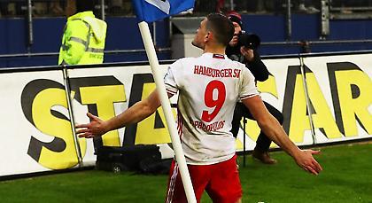 Δύο γκολ σε τρία λεπτά ο Παπαδόπουλος με το Αμβούργο: Μέτρησε το ένα! (video)