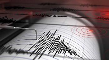 Σεισμική δόνηση 6,2 Ρίχτερ στο Ιράν