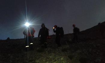 Κέρκυρα: Μεγάλη επιχείρηση διάσωσης 32χρονου που αγνοείται