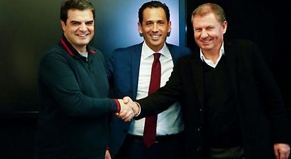 Συμφωνία για να αγωνιστεί στην Primeira Lega η Ζιλ Βισέντε!