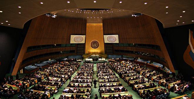 ΗΠΑ: Να μειωθεί κατά 250 εκ. δολάρια επιπλέον ο προϋπολογισμός του ΟΗΕ
