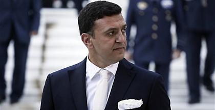 Ο Κικίλιας κατηγορεί την κυβέρνηση για συγκάλυψη στο ζήτημα της Σ. Αραβίας