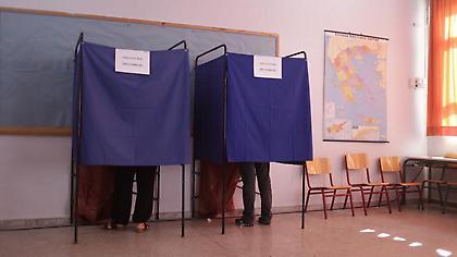MRB: Μείωση της διαφοράς ΝΔ-ΣΥΡΙΖΑ, διψήφιο το Κίνημα Αλλαγής