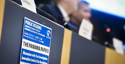 Χωρίς θεαματικά αποτελέσματα η έρευνα του Ευρωκοινοβουλίου στα Panama Papers