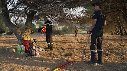 Αίσιο τέλος: Βρέθηκε σώος ο 32χρονος στην Κέρκυρα