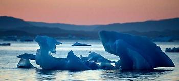Η Αρκτική έχει «πυρετό» - Θερμαίνεται με τον ταχύτερο ρυθμό των τελευταίων 15 αιώνων
