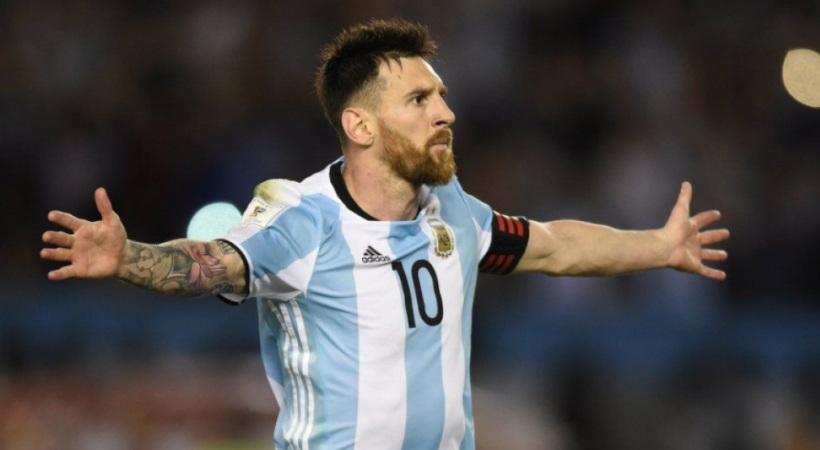 Μέσι: «Δεν ξέρω αν θα γιατρευτεί ποτέ η ήττα από τη Γερμανία. Μακάρι το ποδόσφαιρο να με ξεχρεώσει»!