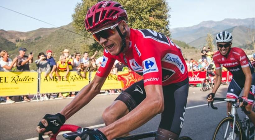 Σοκ στη ποδηλασία: Ντοπέ ο Κρις Φρουμ