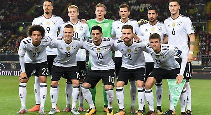 «Τρελά» λεφτά για κάθε διεθνή Γερμανό, αν τα «πάντσερ» κατακτήσουν ξανά το Παγκόσμιο Κύπελλο!