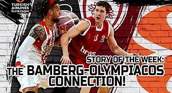 Ολυμπιακός: Οι 4 πρωταθλητές που τον συνδέουν με την Μπάμπεργκ!