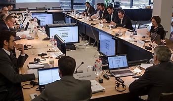 Παρουσίασε την πρότασή της για τη FIBA σε λίγκες η Ευρωλίγκα