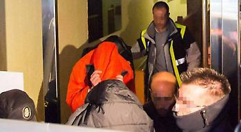 Τρεις ποδοσφαιριστές στην Ισπανία μπήκαν στη φυλακή για σεξουαλική επίθεση σε 15χρονη!