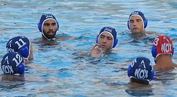 Σε ματς-θρίλερ η Χίος πέταξε εκτός κυπέλλου τον Απόλλωνα