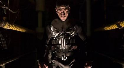 Το Netflix ανανέωσε για δεύτερη σεζόν το Punisher!