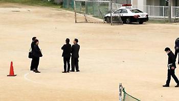 Ιαπωνία: Παράθυρο αμερικανικού ελικοπτέρου έπεσε σε αυλή σχολείου