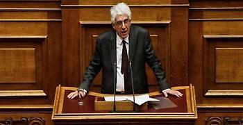 Βουλή: Αντιπαράθεση Παρασκευόπουλου - Κικίλια για το νόμο αποσυμφόρησης των φυλακών