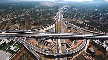 Νέα έργα και επεκτάσεις της Αττικής Οδού