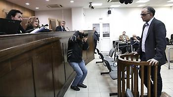 Δίκη Χρυσής Αυγής: Καταθέτει ο Κουσουρής, το θύμα του «Περίανδρου»