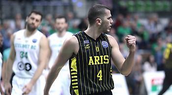 MVP της αγωνιστικής στο BCL ο Μποχωρίδης-Τι είπε για Διαμαντίδη και Γιαννάκη
