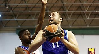 Γλυνιαδάκης: «Υποδεχόμαστε έναν ιστορικό αντίπαλο και έναν θρύλο του μπάσκετ»