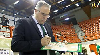 Σκουρτόπουλος: «Πολύ επικίνδυνη ομάδα ο Κόροιβος»
