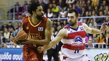Καλογιαννίδης: «Σε τέτοια ματς δεν παίζουν ρόλο οι τακτικές και τα σκάουτινγκ»