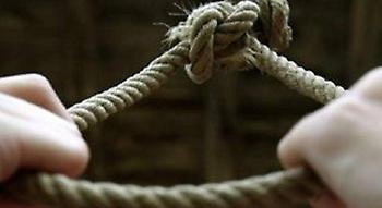 Σοκ στα Λεχαινά: Απαγχονίστηκε 32χρονος, πατέρας δύο ανηλίκων