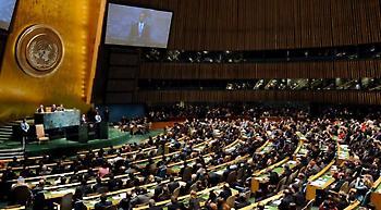 ΟΗΕ: «Πράσινο φως» για εφοδιασμό ρωσικών όπλων στον στρατό της Κεντροαφρικανικής Δημοκρατίας