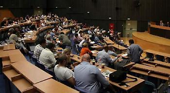 Ξεκινά σήμερα στην Ελευσίνα το έκτακτο Περιφερειακό Συνέδριο Δυτικής Αττικής
