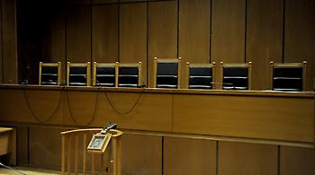 Έντονο το ενδιαφέρον για τη σημερινή γενική συνέλευση των δικαστών