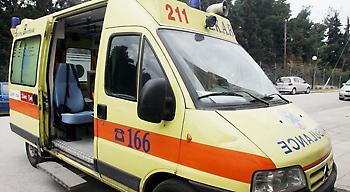 Άγρια επίθεση αγνώστων εναντίον φοιτητών-Στο νοσοκομείο τέσσερα άτομα