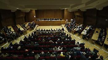 Γενική συνέλευση δικαστών: Στο επίκεντρο η αντιπαράθεση για το πόθεν έσχες