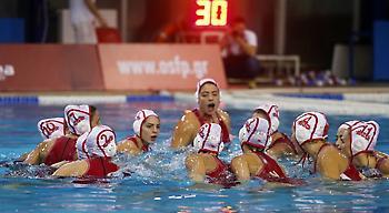 Σαρωτική νίκη και πλεονέκτημα για Ολυμπιακό