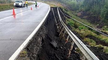 Χιλή: Δύο νεκροί και οκτώ αγνοούμενοι από κατολίσθηση λάσπης σε ένα χωριό