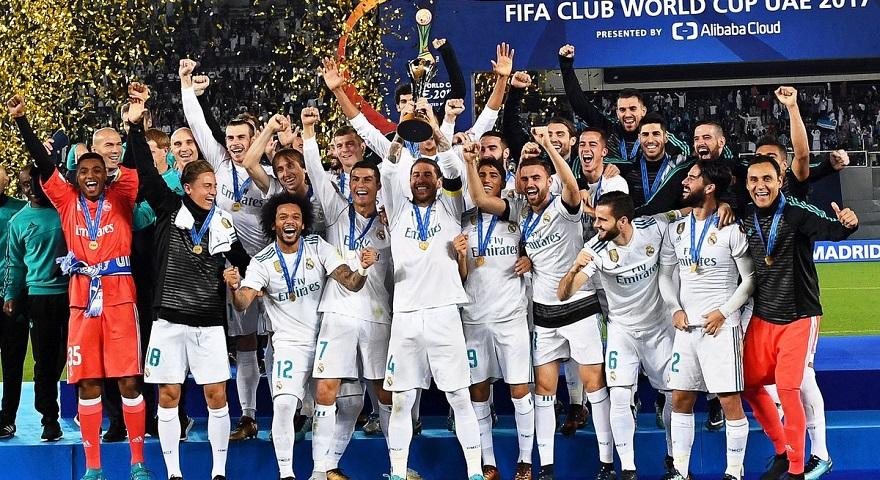 Με… συστημένο του Κριστιάνο υπερπρωταθλήτρια και πάλι η Ρεάλ Μαδρίτης (video)