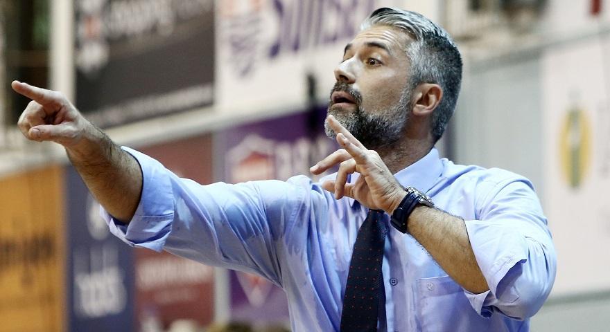Ζιάγκος: «Θα απολαύσουμε την πρώτη νίκη όσο επιβάλλεται»