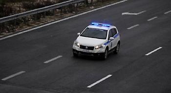 Σέρρες: Έκανε τον ραλίστα με κλεμμένο... λεωφορείο!