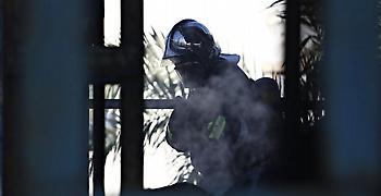 Τραγωδία στην Κατερίνη: Φωτιά σε διαμέρισμα στοίχισε τη ζωή σε τρεις ανθρώπους
